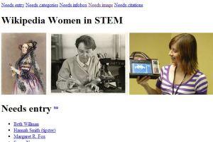 WikiWomen